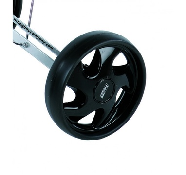 TimeForGolf - Bag Boy Spare Wheel Plastic For Bag Boy Trollies ( All Sizes )