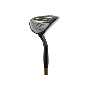 TimeForGolf - Benross chipper HTX Gold 37° graphite KuroKage senior RH