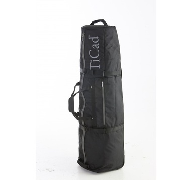 TimeForGolf - TiCad Accessoires Travel Cover