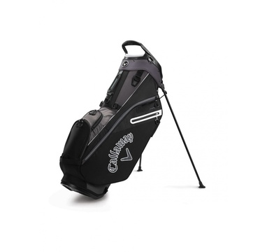 TimeForGolf - Callaway bag stand Fairway 20 černo šedý