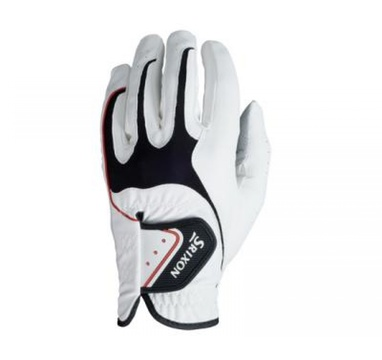 TimeForGolf - SRIXON W rukavice All Weather bílá LH