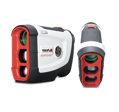 TimeForGolf - Bushnell laser Tour V4 Shift Slope bílý