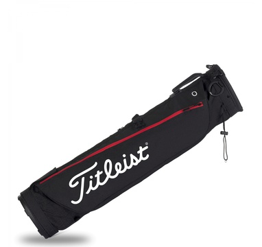 TimeForGolf - Titleist bag pencil Carry černý