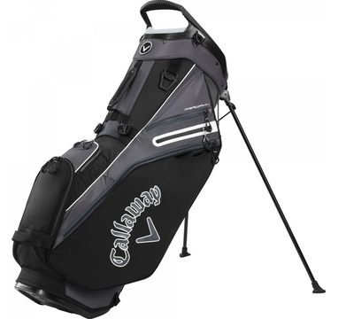 TimeForGolf - Callaway bag stand Fairway 14 černo šedý