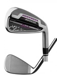 Time For Golf - Benross W set Pearl 6-SW graphite Fubuki ladies RH