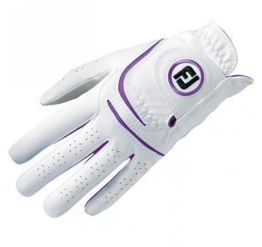 TimeForGolf - FootJoy W rukavice WeatherSof mix barev