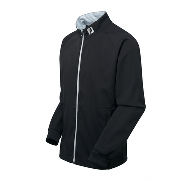 TimeForGolf - FootJoy bunda Performance Full-Zip černá S