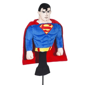TimeForGolf - Winning Edge headcover Superman