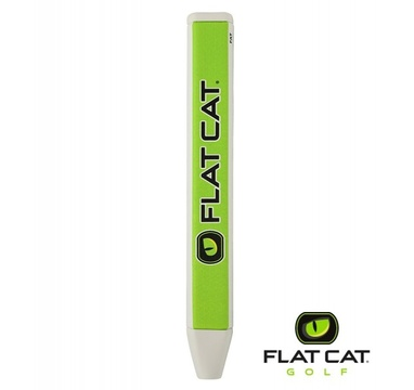 TimeForGolf - FLAT CAT Putter grip ORIGINAL Fat
