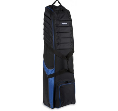 TimeForGolf - Bag Boy T 750 Travel cover Black / Royal