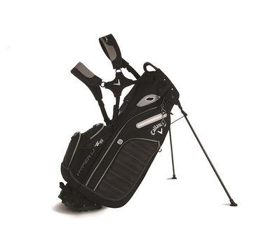 Time For Golf - vše pro golf - Callaway bag stand Hyper-Lite 5