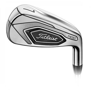 TimeForGolf - Titleist set T400
