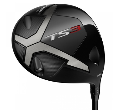 TimeForGolf - Titleist driver TS3 9,5° graphite ProjectX EvenFlow White stiff RH