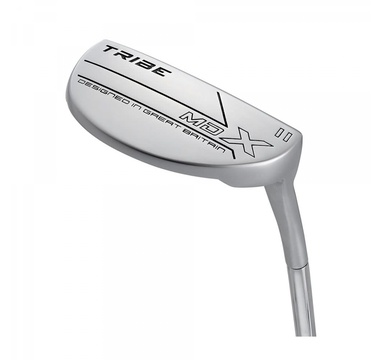 "TimeForGolf - Benross putter Tribe MDX 2 34"" RH"