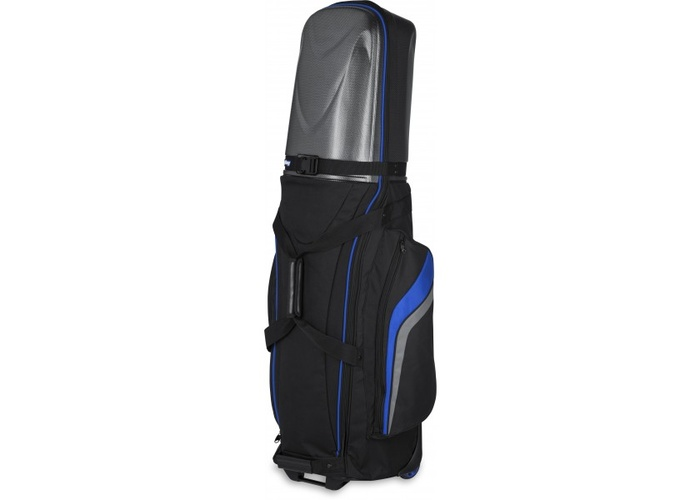 TimeForGolf - Bag Boy T 10 Travel cover Black / Royal