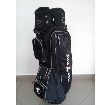 TimeForGolf - Top Flite bag na vozík