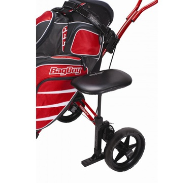 TimeForGolf - Bag Boy Padded Trolley Seat