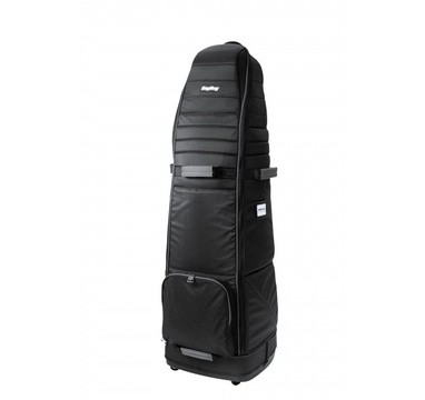 TimeForGolf - Bag Boy Travel Cover Freestyle Black
