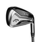 Time For Golf - Callaway set Epic Forged 4-PW steel Aerotech Steelfiber FC stiff RH