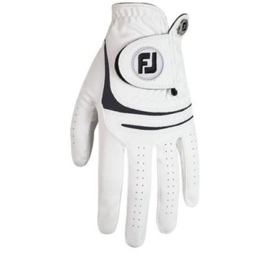 TimeForGolf - FootJoy W rukavice WeatherSof bílá