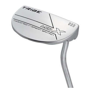 "TimeForGolf - Benross putter Tribe MDX 3 34"" RH"