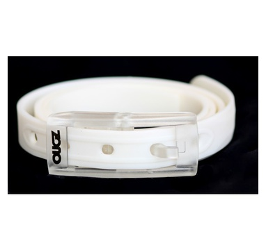 TimeForGolf - Zono belt 3,5 white