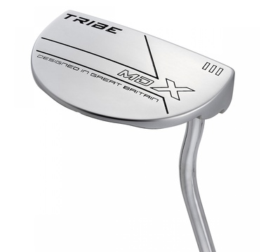 "TimeForGolf - Benross W putter Tribe MDX 3 Lady 32"" RH"