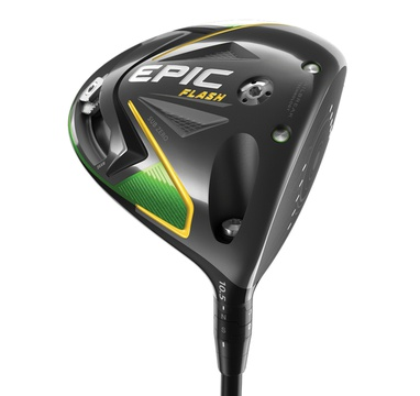 TimeForGolf - Callaway driver Epic Flash Sub Zero