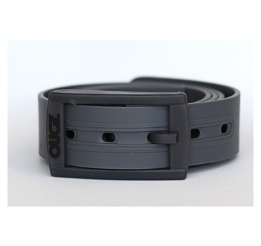 TimeForGolf - Zono belt 3,5 grey