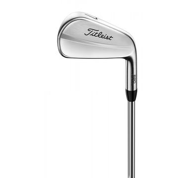 TimeForGolf - Titleist set MB 620 4-PW steel Project X 6.0 stiff RH