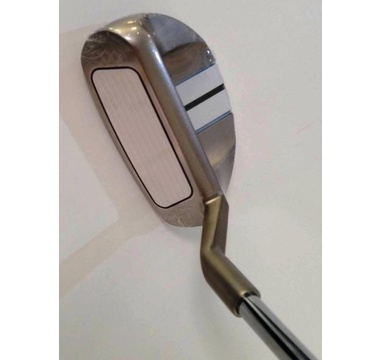 "TimeForGolf - Odyssey W chipper X-ACT TANK 34,5"" RH"