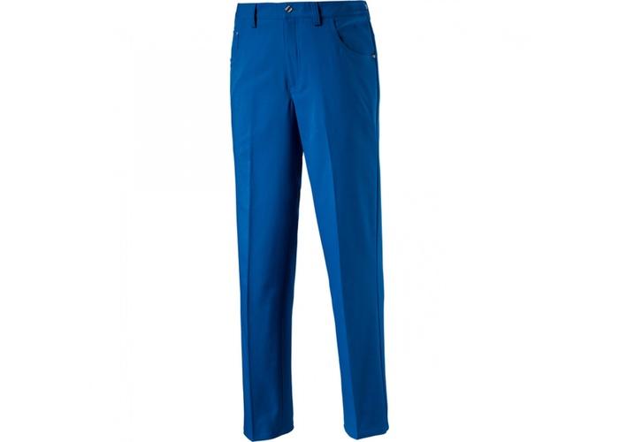 Puma kalhoty 6 Pocket modré 40 32 9f035d0126