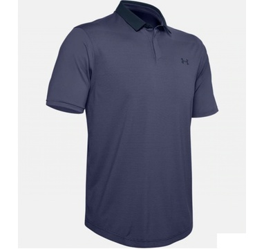 TimeForGolf - Under Armour polo Iso Chill Gradient tmavě modré
