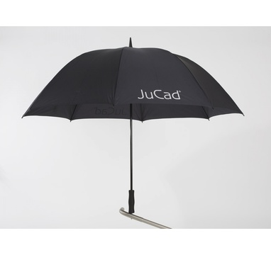 TimeForGolf - JuCad TELESCOPIC-UMBRELLA with pin