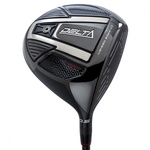 Time For Golf - Benross driver Delta 10,5° graphite Fuji Atmos stiff RH