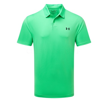 TimeForGolf - Under Armour polo Performance 2.0 zelené