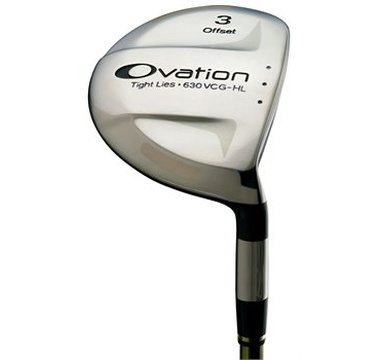 TimeForGolf - Adams Golf Ovation fervejové dřevo
