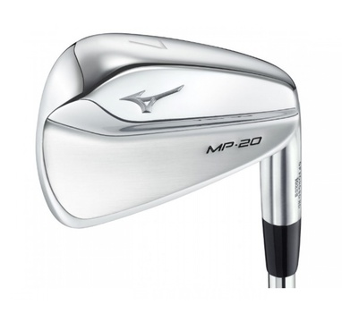 TimeForGolf - Mizuno set MP-20 4-PW steel DG S300 stiff RH