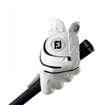 TimeForGolf - FootJoy W rukavice WeatherSof mix barev 2013 RH L