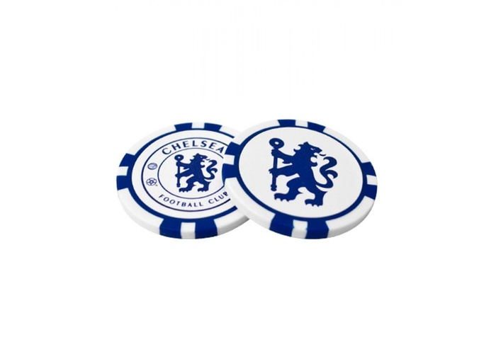 TimeForGolf - Premier League markovátko poker chip CHELSEA