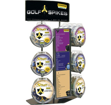 TimeForGolf - Champ spike