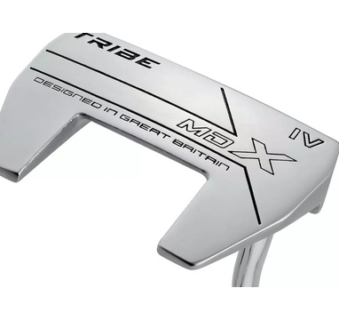 "TimeForGolf - Benross W putter Tribe MDX 4 Lady 32"" RH"