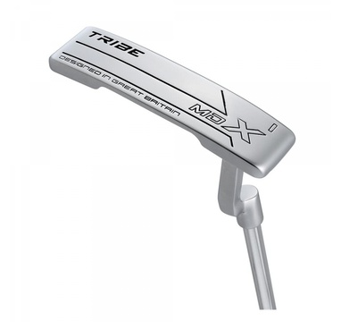 "TimeForGolf - Benross putter Tribe MDX 1 34"" RH"